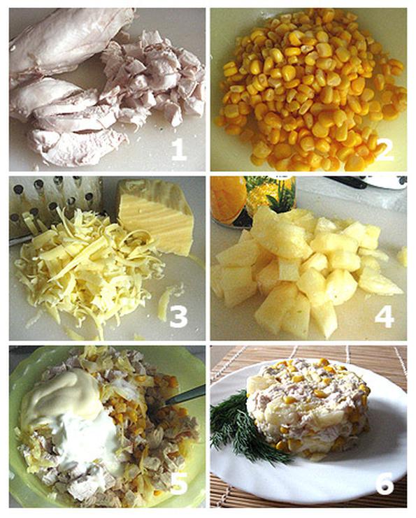 Закуски на зиму из овощей рецепты с фото