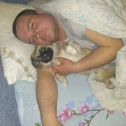 Александр Титоренко 35 Первомайск