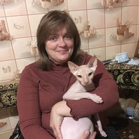 Марина, 52 года, Телец, Днепр