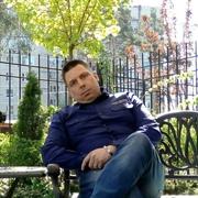 Сергей 46 Воскресенск