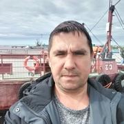 Иван 41 Салехард