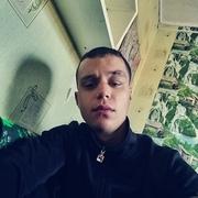 Дмитрий 22 Облучье