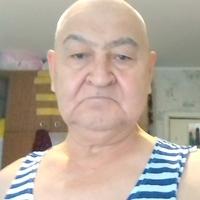 Насредин, 70 лет, Близнецы, Москва