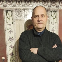 Эд, 55 лет, Дева, Екатеринбург