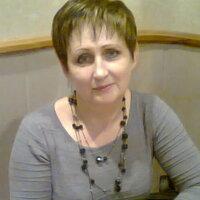 Светлана, 55 лет, Скорпион, Вельск