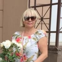 Надежда, 59 лет, Близнецы, Ростов-на-Дону