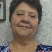 людмила, 67 лет, Весы, Новосибирск