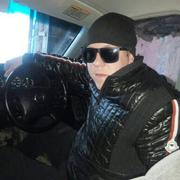 денис 28 Новосибирск