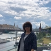 ГАЛИНА, 50, г.Деманск