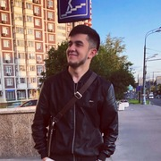 Hasan 25 Москва