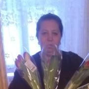 Людмила Румянцева 46 Шахунья