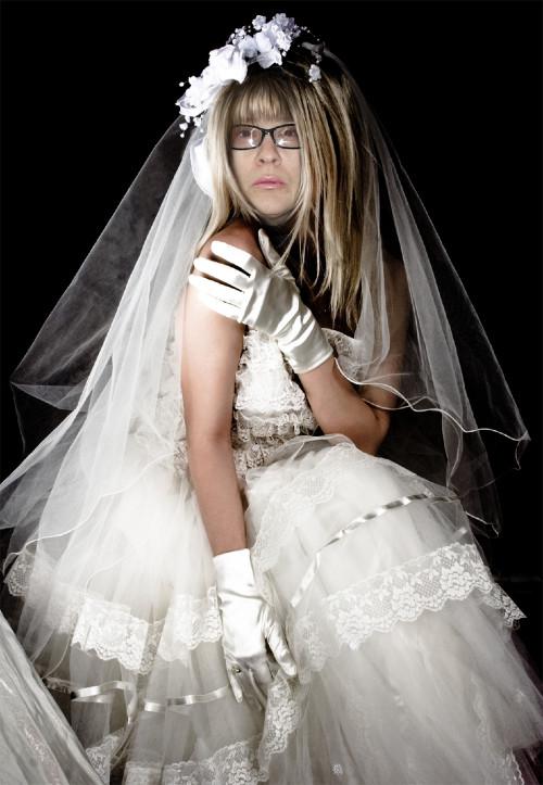 Фото невеста госпожа
