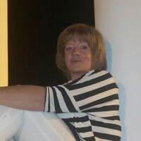 Ludmila, 43 года, Стрелец, Москва