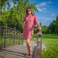 Мэри Муррр, 45 лет, Водолей, Сургут