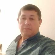 Худайберды Акмедов 52 Стамбул
