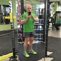 Игорь, 53 года, Весы, Московский