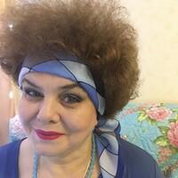 Ирина, 56 лет, Рак, Минеральные Воды