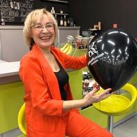 Тамара Новосиб, 60 лет, Стрелец, Москва