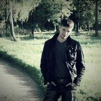 sergey, 33 года, Скорпион, Санкт-Петербург