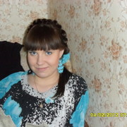 Юленька, 25