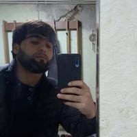 Идрис, 25 лет, Водолей, Ростов-на-Дону