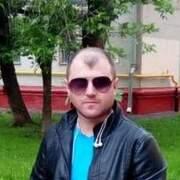 Юнусов Роман 36 Москва
