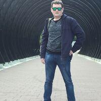 Alex, 46 лет, Рак, Москва