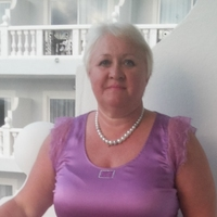 Людмила, 61 год, Овен, Москва