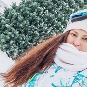 Кристина 25 Красноярск