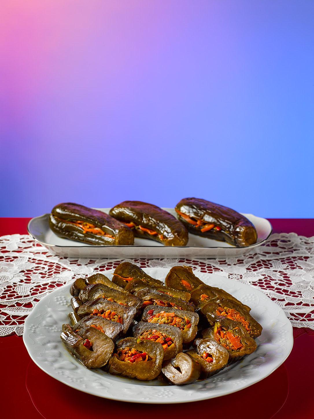 Рецепты сталика ханкишиева с фото официальный сайт