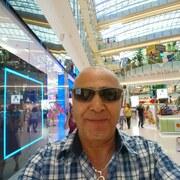 Mustafa Sen 57 Стамбул