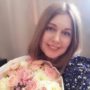 Татьяна 37 Новосибирск