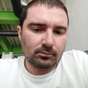 Алексей Литвинов 37 Москва