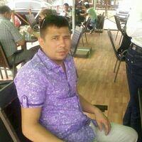 давлат, 37 лет, Водолей, Ташкент
