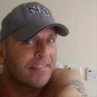 Glenn, 44 года, Козерог, Лондон