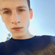 Сергей 18 Санкт-Петербург