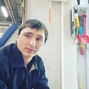 Мансур Шодмонов 33 Москва