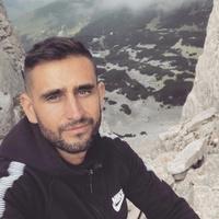 Янко, 36 лет, Скорпион, Бургас