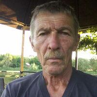 Сергей, 60 лет, Водолей, Азов
