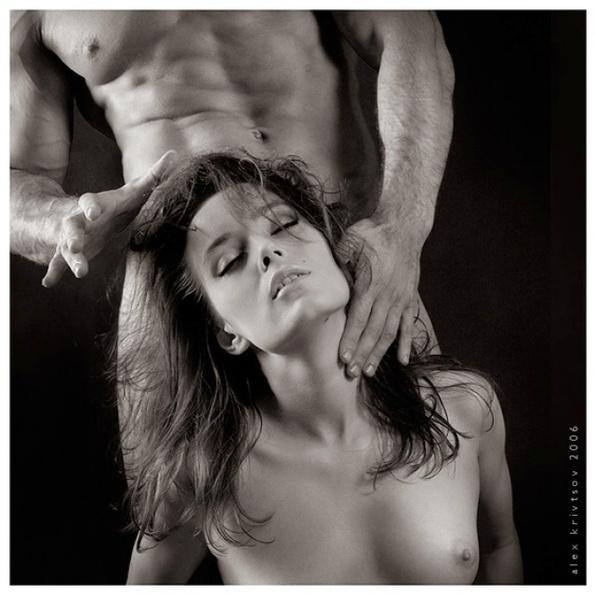Секс в жизни женщины играет не менее важную роль, чем у мужчины