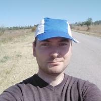 Алексей Рошка, 30 лет, Овен, Комрат