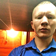Алексей 21 Шадринск