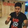 Ahmed Zubair, 22, г.Ченнаи
