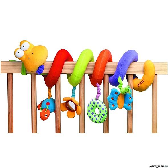 Игрушки погремушки для новорожденных своими руками 23
