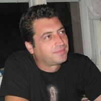 Vahe, 43 года, Рак, Ереван
