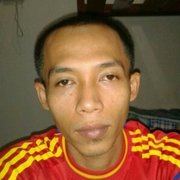 Aan Bagong 34 Джакарта