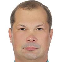 Иван, 40 лет, Близнецы, Железнодорожный