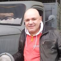 Игорь, 47 лет, Телец, Москва
