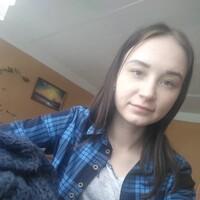 Аня, 19 лет, Козерог, Могилёв