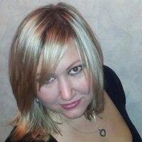 Оксана, 38 лет, Рак, Москва